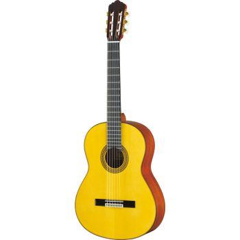 Yamaha GC12S Guitarra Clasica