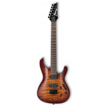 Ibanez S621QM-DEB Guitarra Eléctrica
