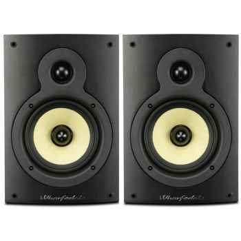 Pioneer VSX-330K+Wharfedale Crystal 4-1 Systems, WHD8