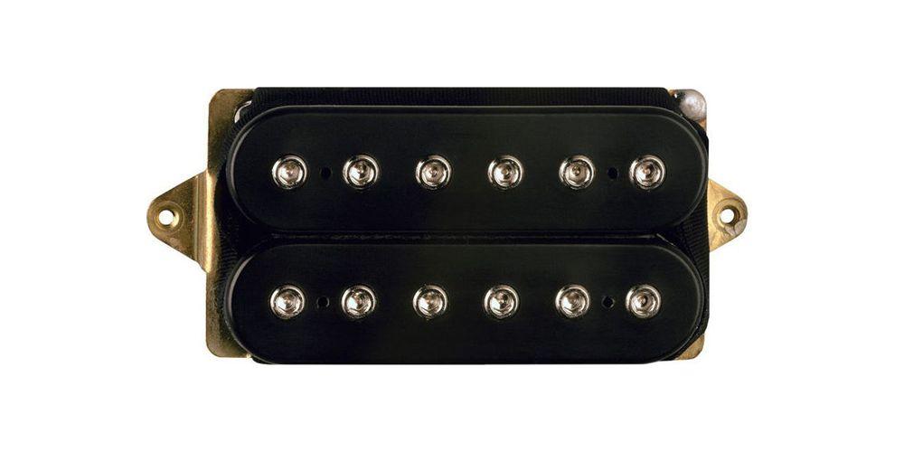 Comprar Dimarzio Dual Sound F spaced negra DP101FBK