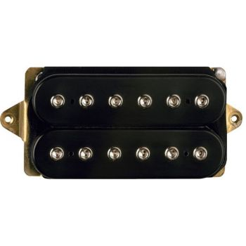 DiMarzio Dual Sound F-spaced negra - DP101FBK