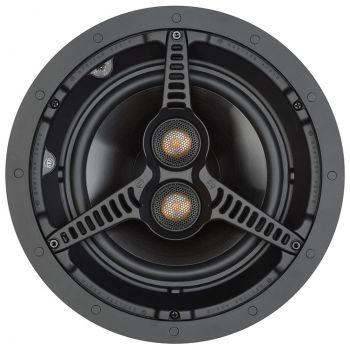 MONITOR AUDIO C180 T2 Altavoz de Empotrar 120 W y 8 Pulgadas, UND