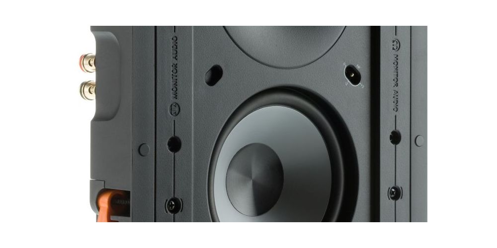 monitor audio CP WT150 altavoces empotrables