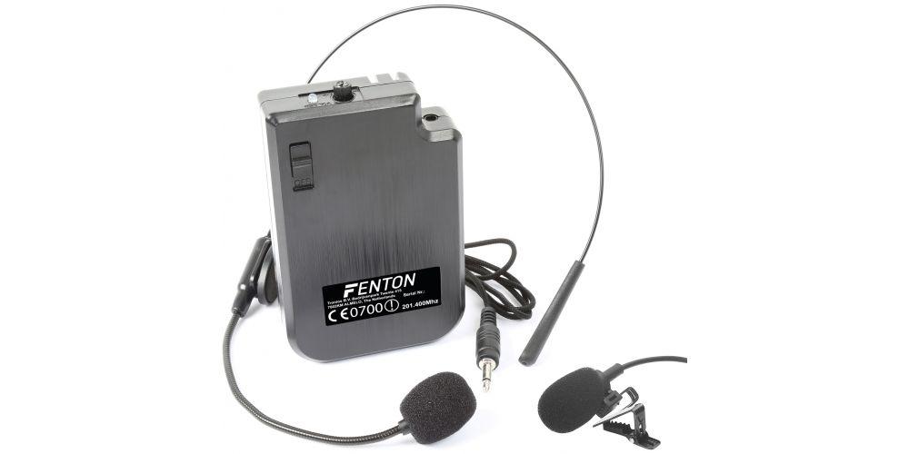 petaca transmisora vhf fenton 170049