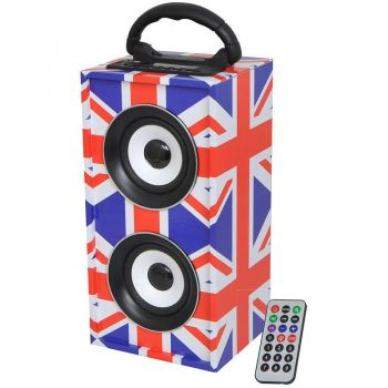 LTC FREESOUND-UK Altavoz a bateria