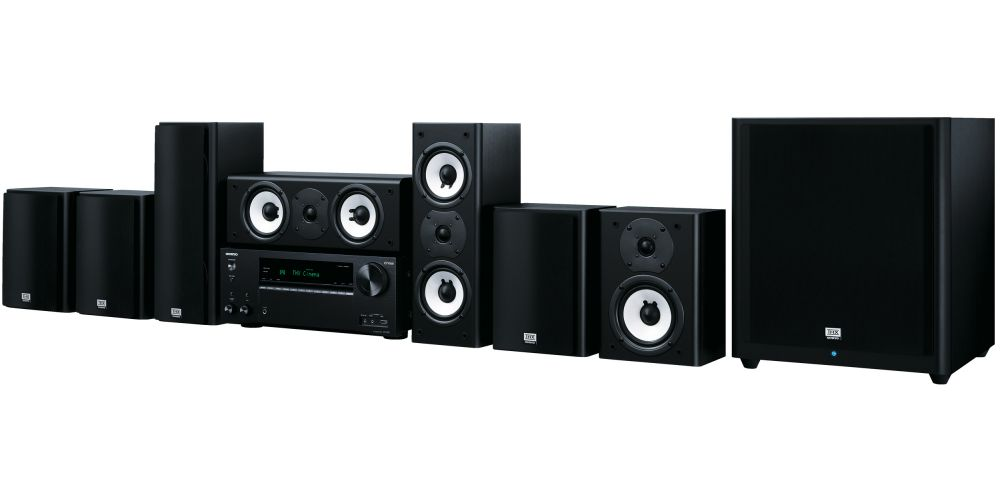 Onkyo HT S9800THX conjunto home cinema thx
