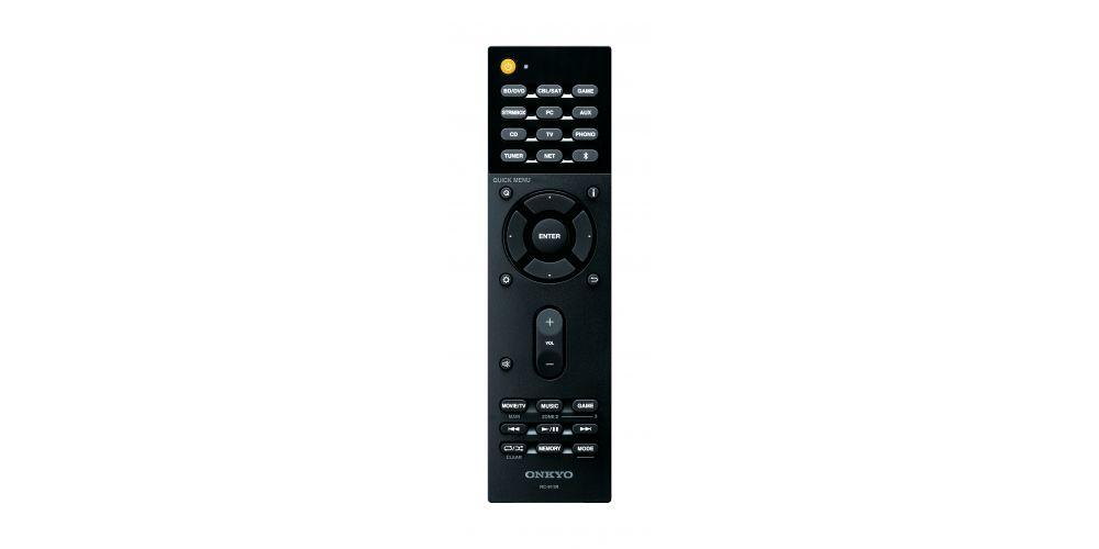 onkyo HTS9800 THX mando distancia