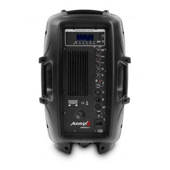 Audibax Arkansas 12 Altavoz Profesional Bluetooth 12