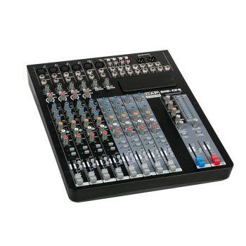 DAP Audio GIG-124C Mezclador de Directo
