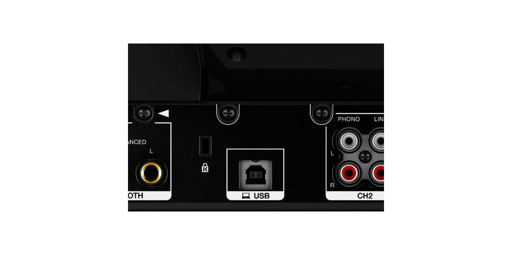 XDJ RX2 USB