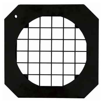 Showtec Filterframe for Parcan 56 Short Marco Negro para Parcan 56 30310