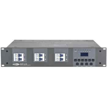 Showtec Showtec DDP-610T Dimmer de 6 Canales 50757