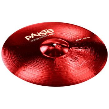Paiste 19 900 CS RED HEAVY CRASH