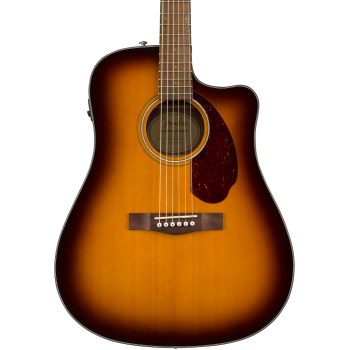 Fender CD-140SCE Sunburst + Estuche