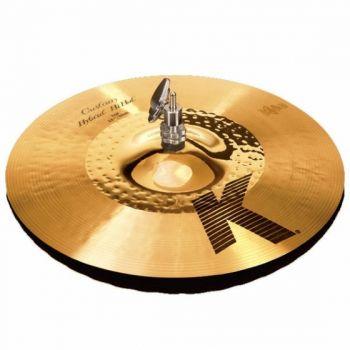 Zildjian Hi Hat 13.1/4 K Custom Hybrid