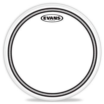 Evans 10 EC2 Parche de Tom B10ECSRD