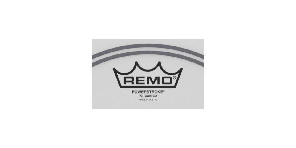 remo powerstroke 3 coated 13 pulgadas