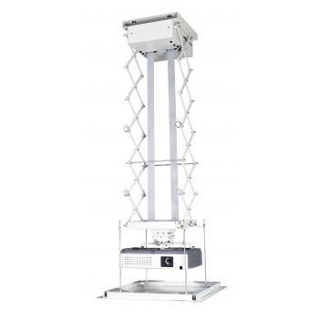 Fonestar SPREL-1B Soporte eléctrico de techo para proyectores