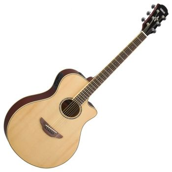 YAMAHA APX600 Natural Guitarra Electro Acustica
