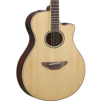 YAMAHA APX600 Natural Guitarra Electro Acústica