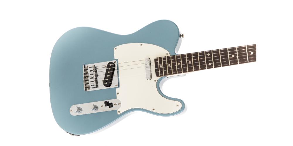 Fender Squier Affinity Telecaster LRL golpeador