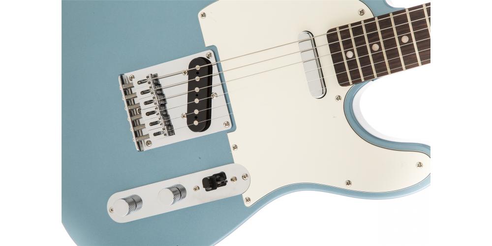 Fender Squier Affinity Telecaster LRL pastilla