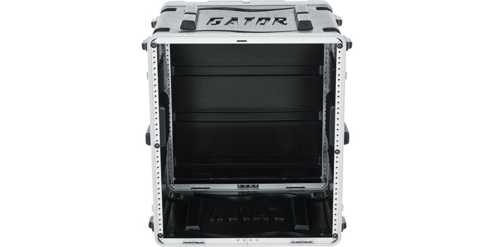 flightcase gator gr12l rack