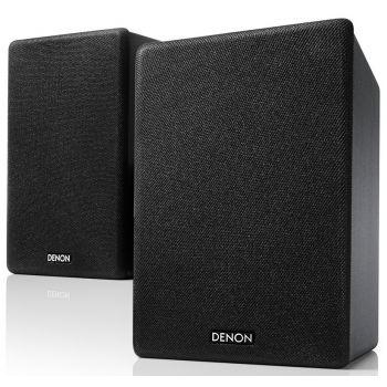 Equipo Hifi Audibax ZERO 1000 + Altavoces Denon SCN10 Black Conjunto Audio