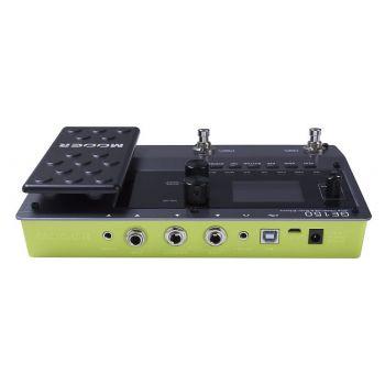 Mooer GE150 Modelador y multi-efectos
