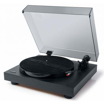Muse MT-105B Giradiscos Encoding USB con Previo Phono