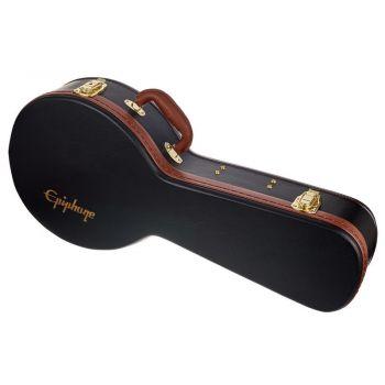 Epiphone A Style Mandolin Hard Case Black Estuche para Mandolina