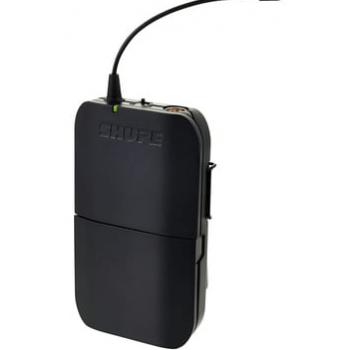 SHURE BLX1 K3E Transmisor de petaca BLX1. 606-630MHz.