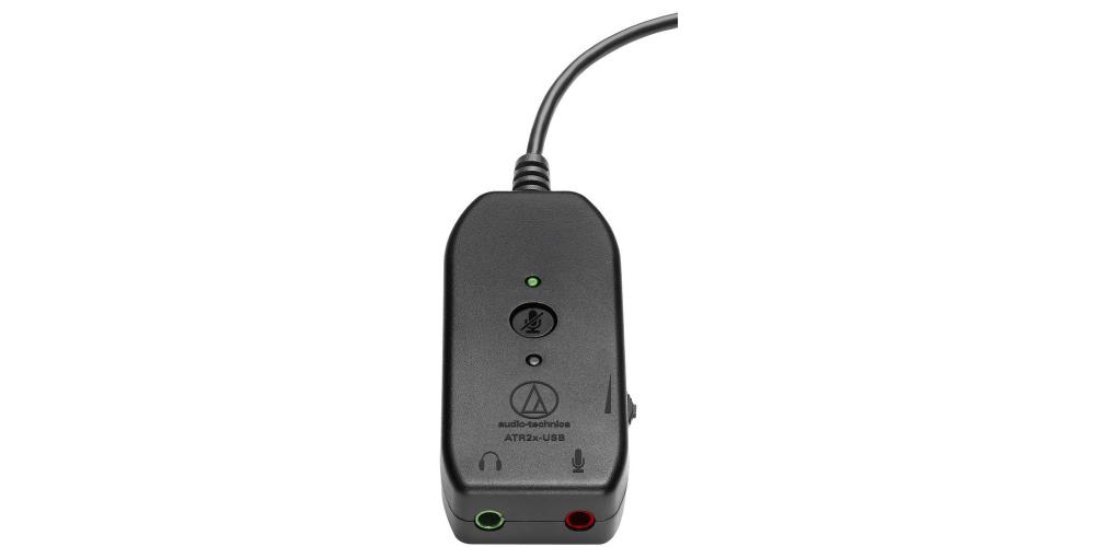 AUDIO TECHNICA ATR2x USB comprar