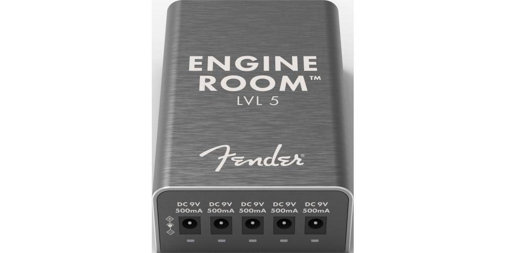 fender engine room lvl5