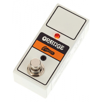 Orange FS1 Mini Pedal Conmutador para Amplificador