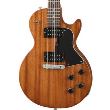 Gibson Les Paul Special Tribute Humbucker Natural Walnut Satin Guitarra Eléctrica