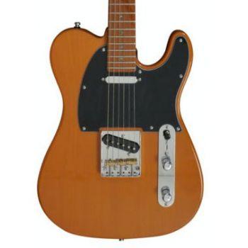 Larry Carlton by Sire T7 Guitarra Eléctrica Butterscotch Blonde