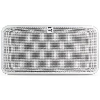 Bluesound Pulse Mini 2i White , Altavoz Activo con Wi-Fi Bluetooth Blanco