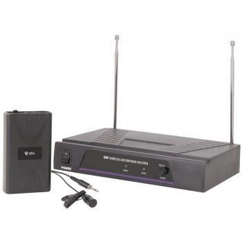 Qtx VL1 Sistema Inalámbrico VHF 173.8MHz