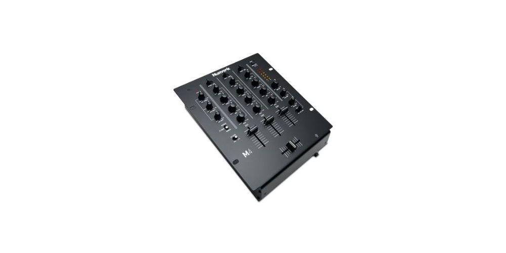 NUMARK M4 BLACK Mezclador 3 Canales