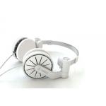 WESC PICK UP Auricular Blanco Reacondicionado