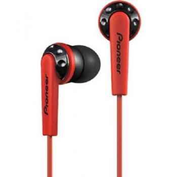 PIONEER SE-CL711M Auricular Dinamico Naranja SECL711M