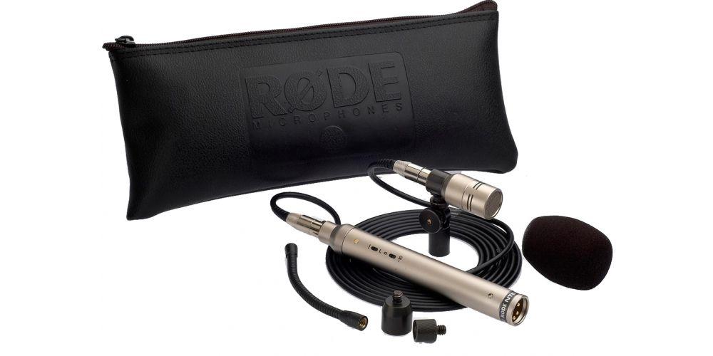 RODE NT 6