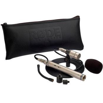Rode NT-6 Microfono de Condensador Estudio
