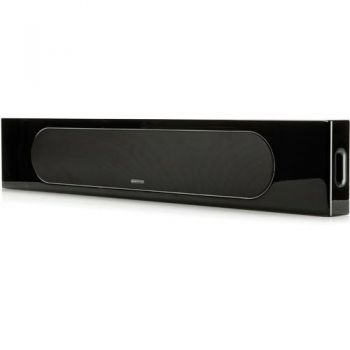 MONITOR AUDIO RADIUS ONE Barra de Sonido, Negro
