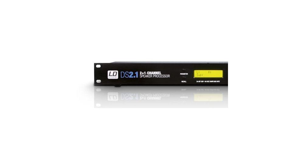 LDDS21 LD SYSTEMS CONTROLADOR
