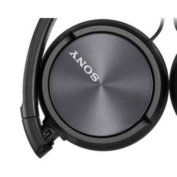 SONY MDR-ZX310 B Negro Auricular Plegable