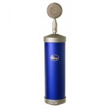 BLUE BOTTLE Micrófono a válvulas