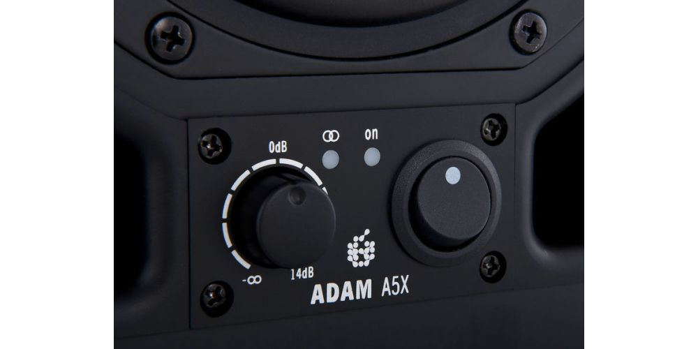 monitor adam a5x