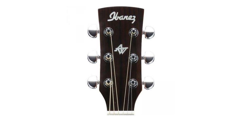 Ibanez AW70ECE Nt Guitarra Acústica Electrificada